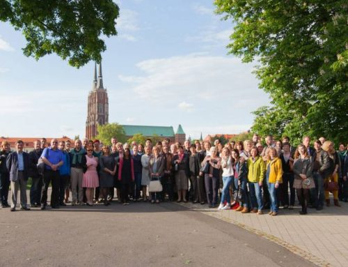Wroclaw 2014 – Pancare
