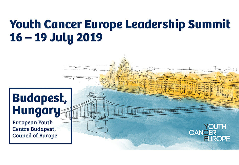 youth cancer europe 2019